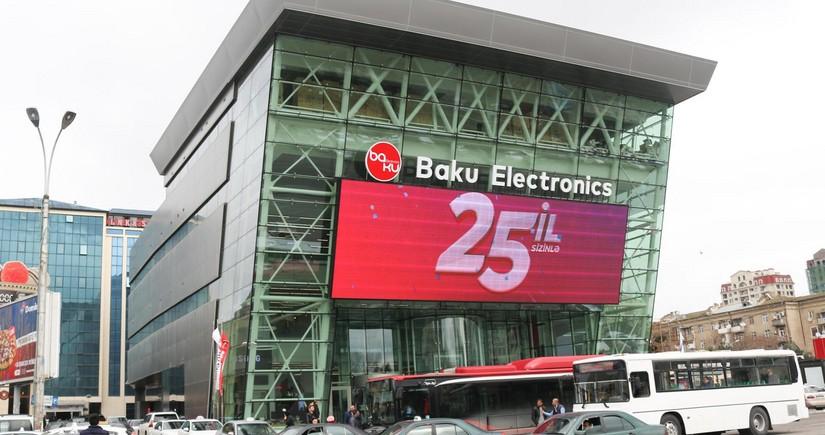 Baku Electronics istehlakçıların hüquqlarının pozub - MƏHKƏMƏ