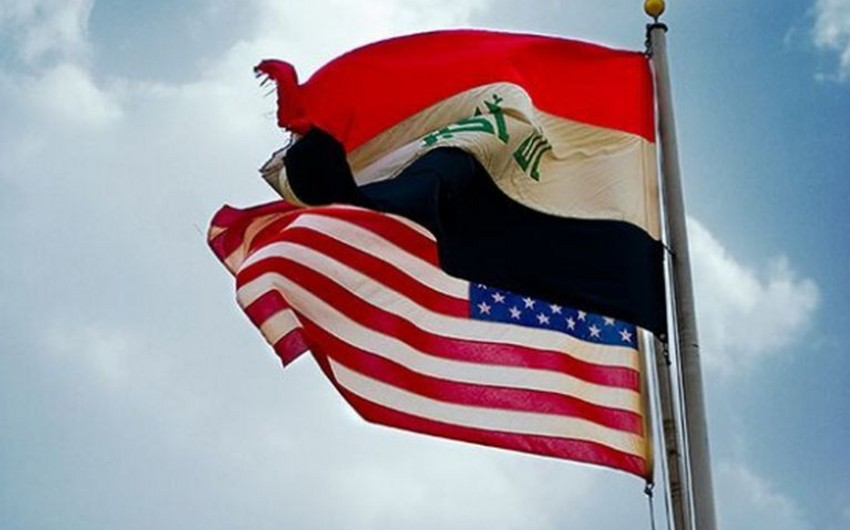 ABŞ İraqa qarşı sanksiyalar hazırlamağa başlayıb