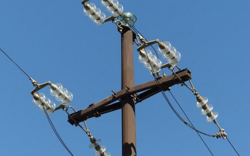 Şəmkirdə orta yaşlı kişini elektrik cərəyanı vurub