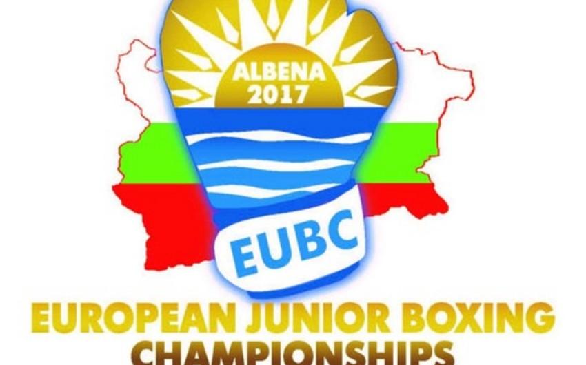 Azərbaycanın iki boksçusu yeniyetmələr arasında Avropa çempionatında bürünc medal qazanıb