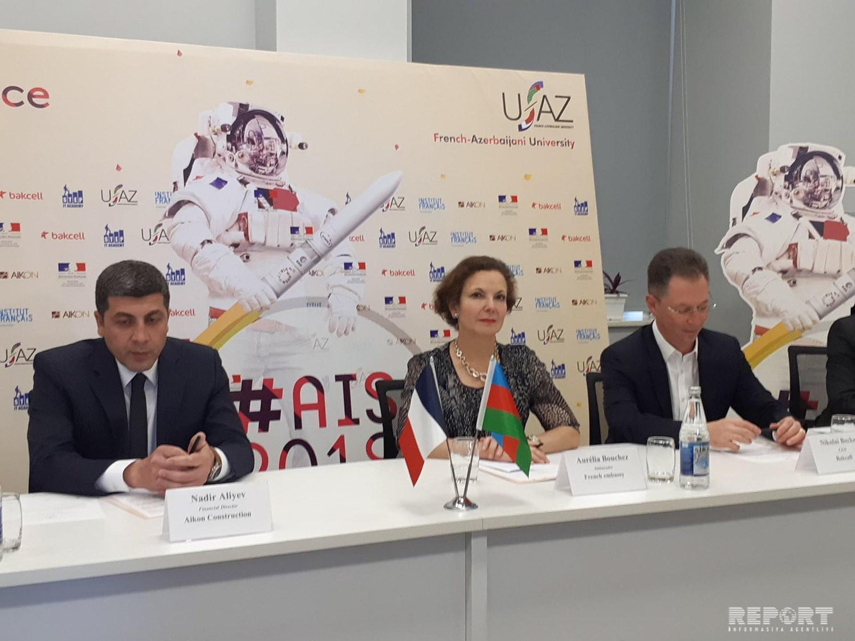 Посол: Визит министра иностранных дел Франции в Баку имеет особое значение