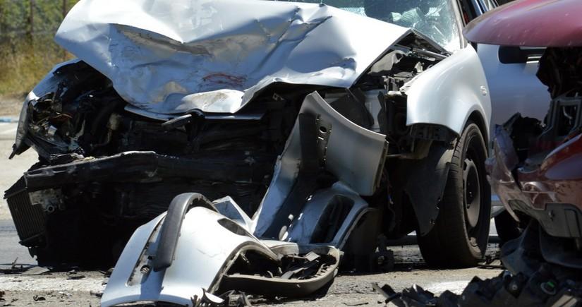 DİN: Ötən gün2 yol qəzası olub, 2 nəfər ölüb