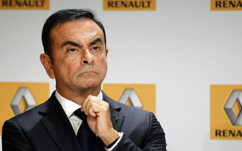 Renault-Nissan-Mitsubish president arrested in Japan - UPDATED