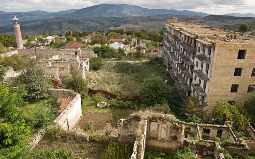 Российский историк: Кто утверждает, что Карабах  армянский, уподобляется нацистам