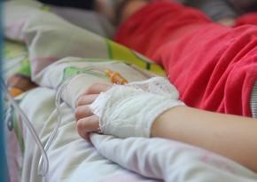 В Загатале автомобиль сбил 7-летнего ребенка