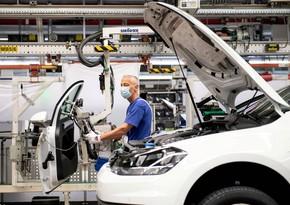 Выручка автопроизводителей сократится на $210 млрд из-за дефицита чипов