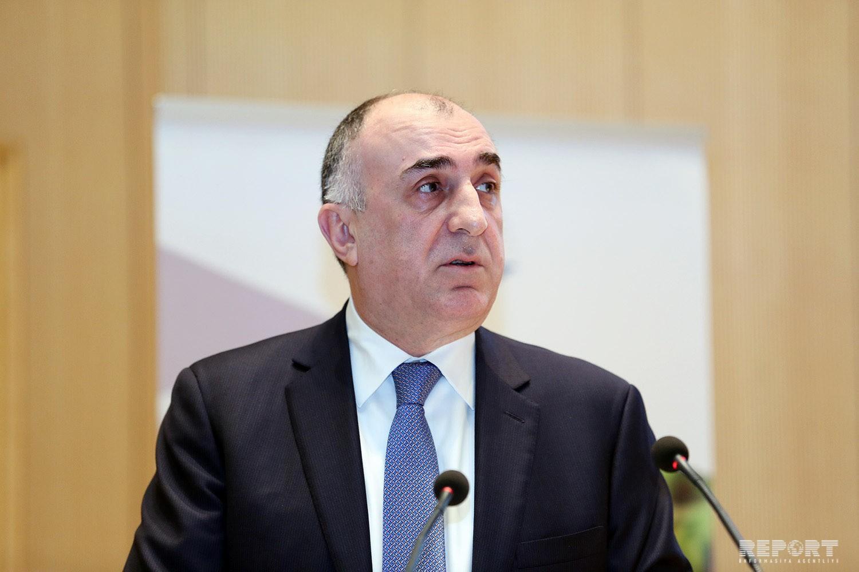 Эльмар Мамедъяров: Сотрудничество Азербайджана, Турции и Грузии поднялось до уровня союзнических отношений