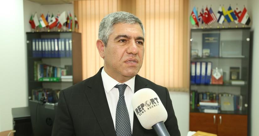 """Vüqar Bayramov: """"Növbəti 10 ildə iqtisadiyyatımız daha sürətlə inkişaf edəcək"""""""