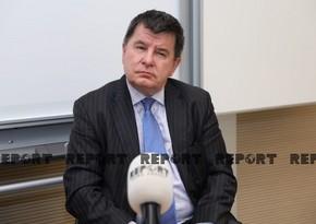 Ukrainian professor: France openly took pro-Armenian position