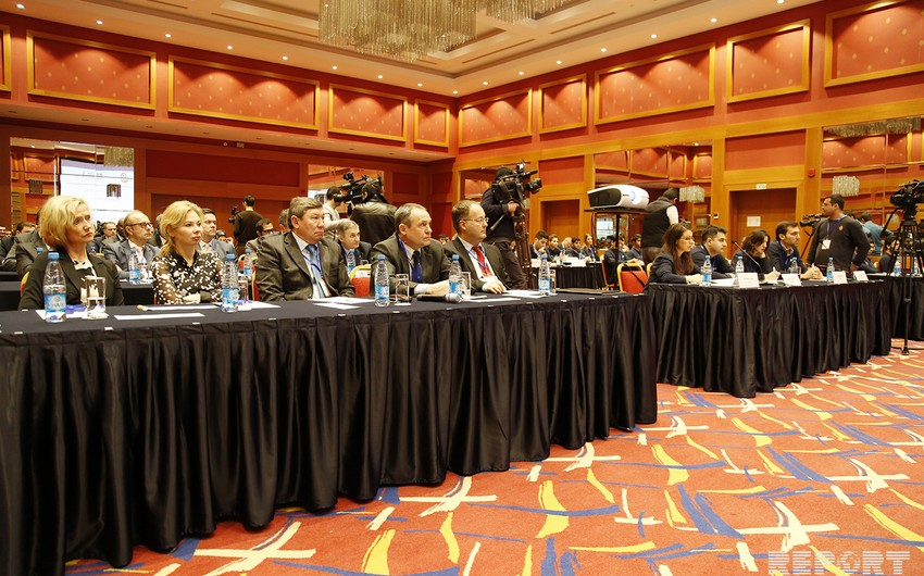 Baku discusses cyber security issues