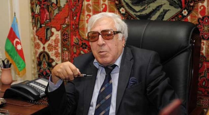 Anar Rzayev