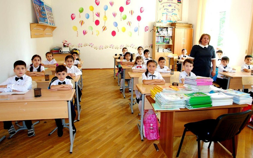 Summative assessment of first graders abolished in Azerbaijan