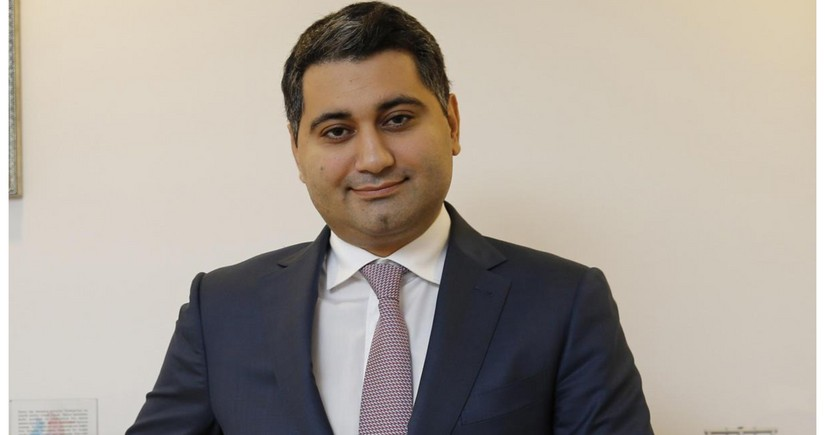Zaur Gahramanov: Horizons will be opened for our forecasted investments