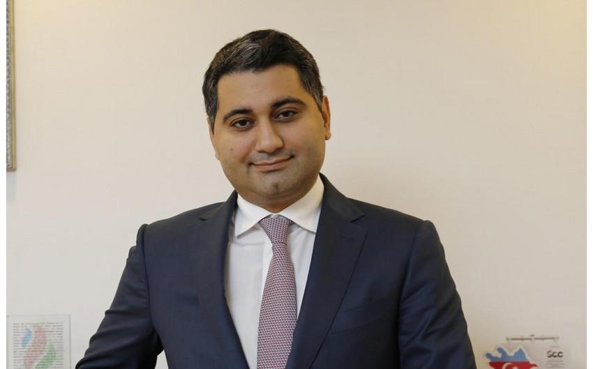 """Zaur Qəhrəmanov: """"Proqnozlaşdırdığımız investisiyalar üçün üfüq açılacaq"""""""