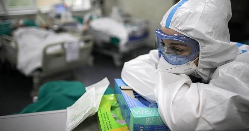 Gürcüstanda koronavirusa yoluxanların sayı 950-ni ötdü