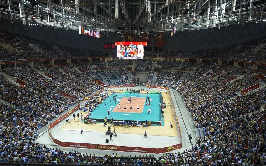 Avropa Oyunlarının proqramında yeni idman növləri