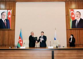 Azərbaycan və Rusiya Baş prokurorlarının görüşü keçirilib