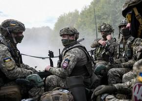 Ukraine to create new type of troops