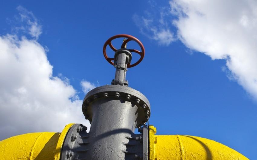 SOCAR добыл в январе 543 млн. кубометров природного газа