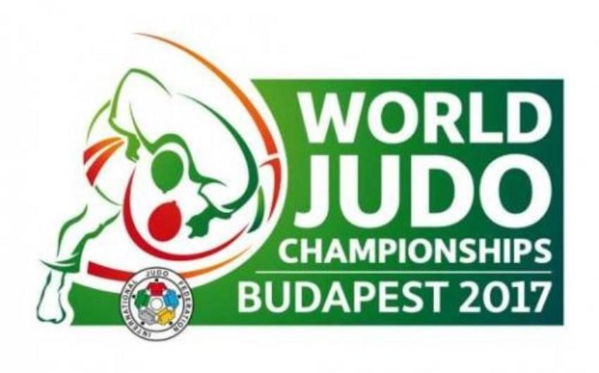 Azərbaycan cüdoçusu Orxan Səfərov dünya çempionatında gümüş medal qazanıb - YENİLƏNİB-5