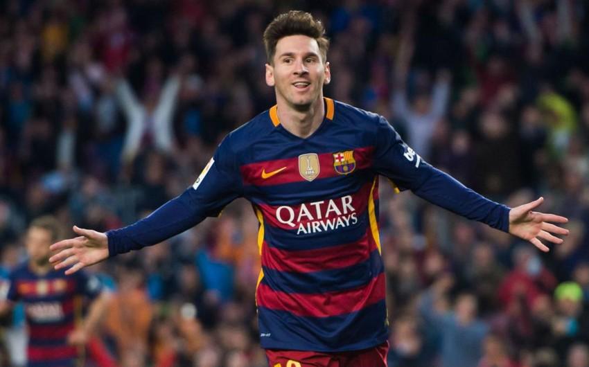 Барселона намерена предложить Месси пожизненный контракт