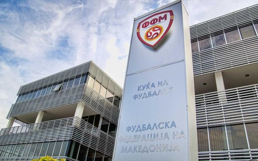 UEFA Şimali Makedoniya Federasiyasını cəzalandıra bilər