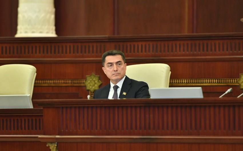 """Əli Hüseynli: """"Polisin Yasamaldakı davranışı qanunvericiliyə uyğundur"""""""
