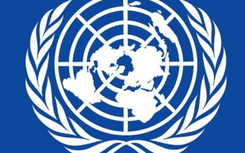 BMT Ukraynada ölənlərin sayını açıqlayıb