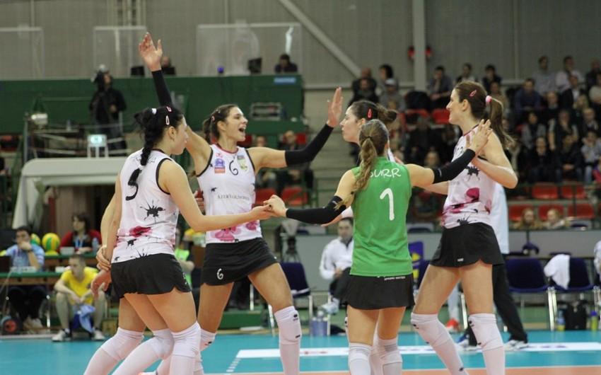 Azərbaycan klubunun Çempionlar Liqasındakı ilk oyununun vaxtı müəyyənləşib