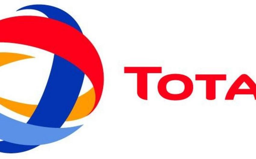 Total şirkəti LUKoil ilə əməkdaşlıqdan imtina edib