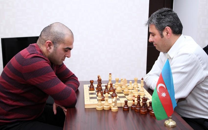 """""""Azəriqaz""""da yarışlar keçirilib"""