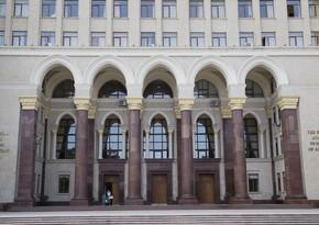 Освобождена от должности директор Центральной научной библиотеки НАНА