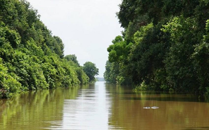 В американском штате Техас наводнения унесли жизни 12 человек