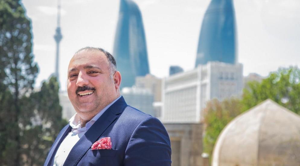 Bəhram Bağırzadə Mehriban Əliyevaya təşəkkür etdi | Report.az