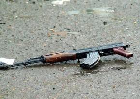 Yerevan qəbiristanlığında atışma zamanı bir neçə nəfər xəsarət alıb