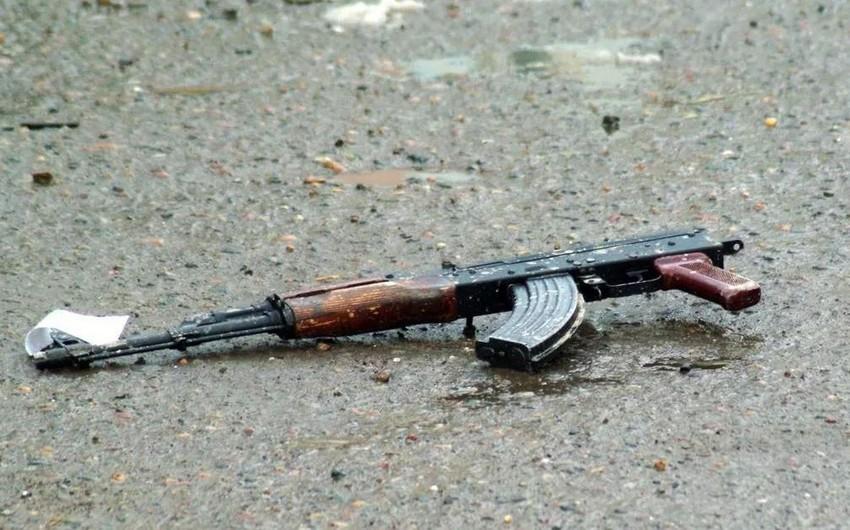 Several injured in Yerevan cemetery shooting
