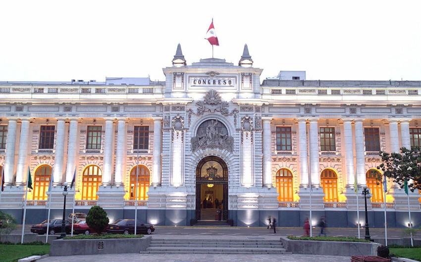 Парламенты Мексики, Колумбии и Перу поздравили Азербайджан