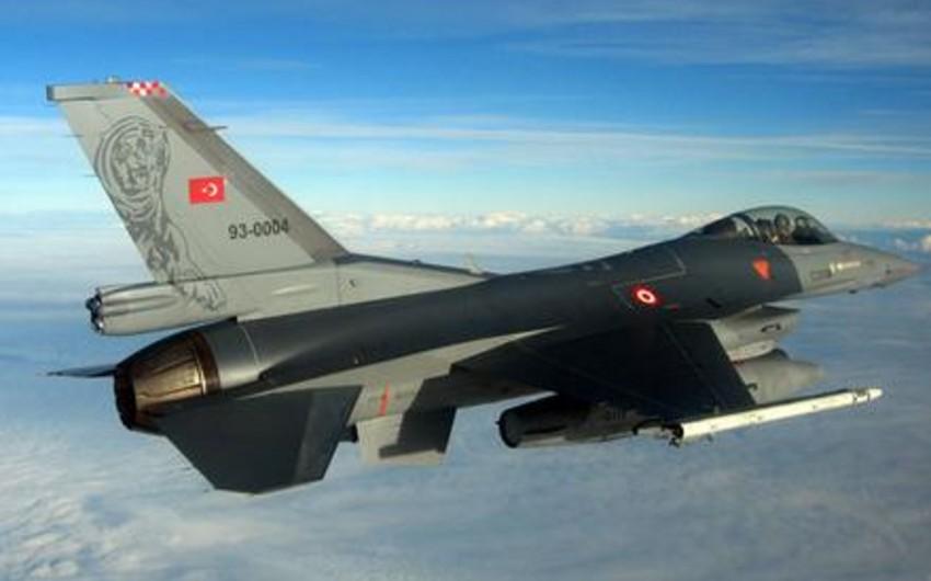 Türkiyə hərbçiləri 17 terrorçunu zərərsizləşdirib