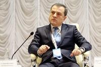 Ceyhun Bayramov - Azərbaycan Respublikasının  xarici İşlər naziri