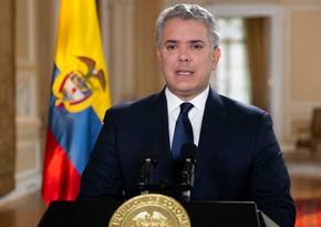 В Колумбии предложили $796 тыс. за информацию о напавших на вертолет президента