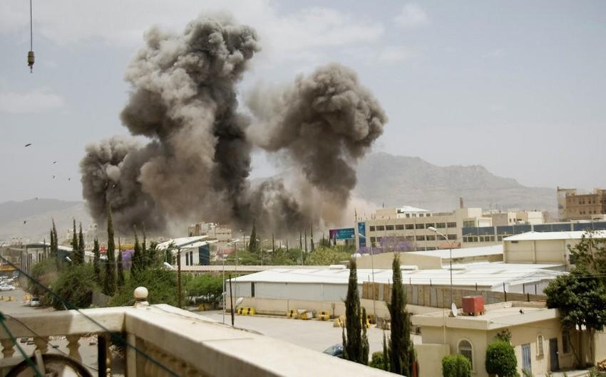 Hezbollah Calls on Arab States to Speak Out Against Airstrikes in Yemen