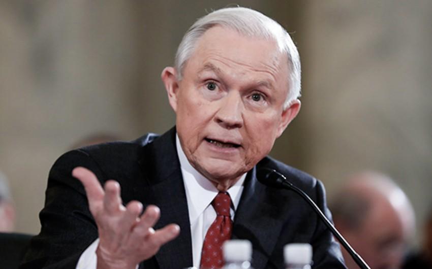 Сенат США утвердил Джеффа Сешнса генеральным прокурором