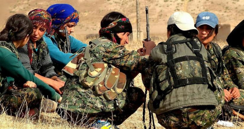 Террористы РКК признали, что воевали на стороне Армении