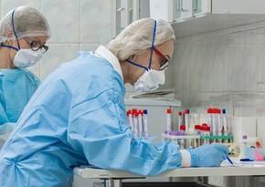 Число зараженных коронавирусом в Грузии увеличилось на 2 058 человек
