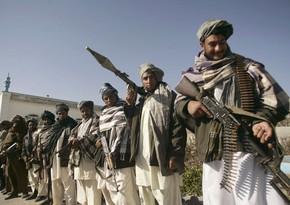 Талибы взяли под контроль более 50 районов в Афганистане