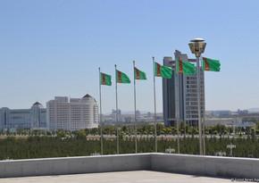 В Ашхабаде проведены мероприятия экологической направленности