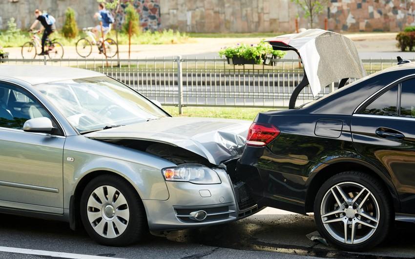 МВД: За выходные в дорожных авариях погибли 5 человек