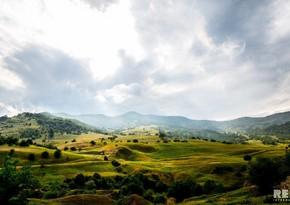 В Азербайджане снят запрет на посещение заповедников