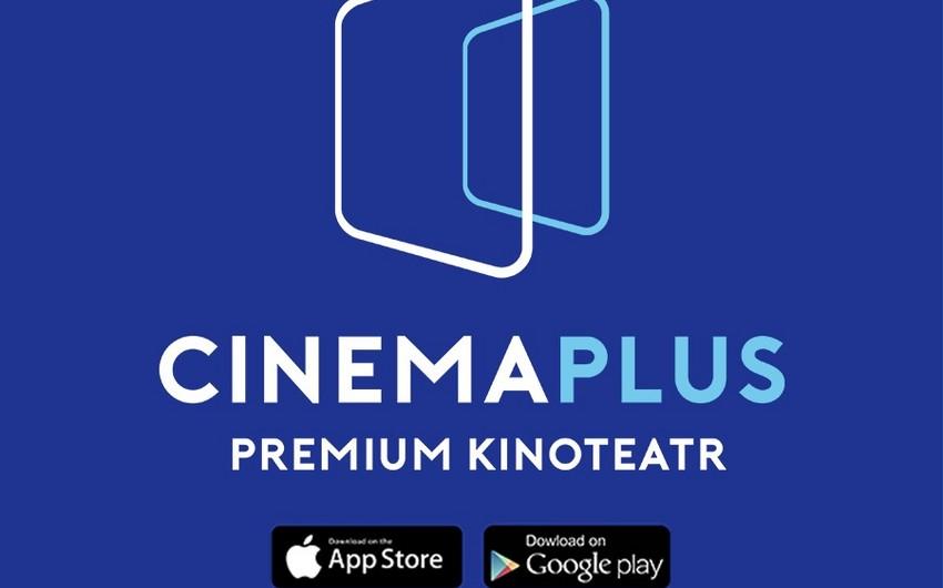 CinemaPlusun onlayn radiosu fəaliyyətə başlayıb