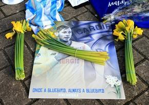 Argentinalı futbolçunun öldüyü təyyarə qəzasının günahkarı bəlli olub